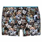 Bruno Banani Men's Urban Zoo Short