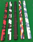 Rosetta Limited Edition Patchwork Diamond Leather Pool Snooker 1 piece cue case. £98.95 GBP on eBay