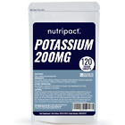 Potassium 200mg Tablets Supports Normal Blood Pressure, Nerve and Muscle Health $16.92 CAD on eBay