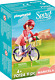 Playmobil Spirit 70124 Maricela with Bicycle by PLAYMOBIL