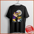 FREESHIP Minnesota Vikings Calvin Peeing Piss On Other Teams T-Shirt NFL S-6XL $19.99 USD on eBay