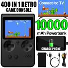 """8GB 4.3"""" Handheld PSP Game Console Player Built-in 1000 Games Portable Consoles"""