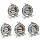 1/3/5/10 Stainless Steel Metal Temperature Refrigerator Freezer Dial Thermometer photo