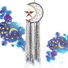 Dream Catcher Handmade Feather Hanging Home Decoration Ornament Festival Gift Au
