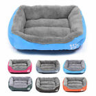 Kyпить Pet Dog Cat Bed Puppy Cushion House Warm Kennel Sofa Mat Pad Blanket Washable на еВаy.соm