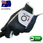 Golf Gloves Mens Hot Wet Weather Rain Grip Left Right Hand Free Shipping