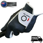 1 Pack Golf Gloves Mens Left Right Hand All Weather Rain Grip S M ML L XL