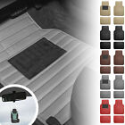 Universal Floor Mats for Cars Stripe Pattern 5 Colors w/ Free Air Freshener $27.54 USD on eBay