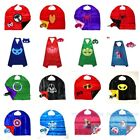 Kyпить Superhero Capes with Masks Kids Costume Party Favors на еВаy.соm