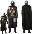 Star Wars: The Mandalorian Cosplay Costume Uniform Halloween Outfit Male Suit $139.99 USD on eBay