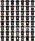 PUNK ROCK T SHIRTS THE CLASSIC BANDS THE GREAT COLLECTION image