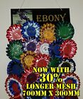 Personalized Custom made Rosette Holder Display Pony Horse Dog picture and name