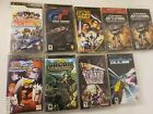 PSP Games Lot You Choose! Star Wars, Gran Turismo, Naruto Shippuden and more! $6.99 USD on eBay
