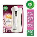 Air Wick Freshmatic Automatic Spray Machine Air Freshener & Refill Scents 250ml