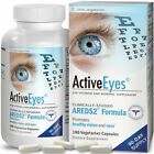 Bronson ActiveEyes AREDS2 Eye Vitamin & Mineral Supplement $29.99 USD on eBay