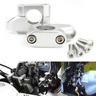 28mm 1 1 8 Offset Handlebar Clamps Risers Adapt Bar Mount From 7 8 To 1 1 8