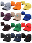Unisex Polo Caps Embroidered Baseball Cap Classic Adjustable Golf Hat US Seller