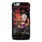 BETTY BOOP RIDE iPhone 4 4S 5 5S 5C 6 6S 7 8 Plus X XS Max XR 11 Pro Phone Case $15.9 USD on eBay