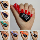 opi nail polish gel top base coat uv led soak off 120 colors 0 5oz new series
