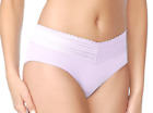 NEW Warners No Pinching No Problems Lace-Trim Hipster Panty 5609J M/L/XL/XXL