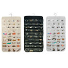Kyпить 80Pockets Organizes Hanging Jewelry Organizer Display Earring Rings  Storage Bag на еВаy.соm