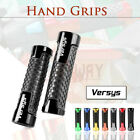 Motorcycle 7/8 22MM Handlebar Hand Gel Gripsfor KAWASAKI Versys 300X 650CC 1000 $8.47 USD on eBay