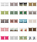 Ambesonne Retro Scene Cushion Cover Set Of 2 For Couch And Bed In 4 Sizes