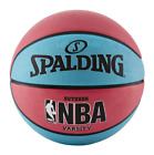Spalding NBA Basketball Street Varsity Outdoor Official Game Ball Size 7 29.5 in