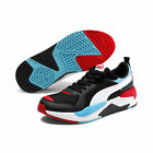 PUMA Men's X-RAY Colorblock Sneakers