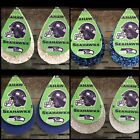 Seattle Seahawks Faux Leather Earrings $10.0 USD on eBay