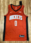 Russell Westbrook Houston Rockets Jersey (Red) on eBay