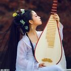 High-quality Aged rosewood Chinese Soprano Pipa Lute Guitar Liuqin 4153