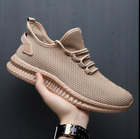 NEW Fashion Men's Casual Breathable Sneakers Running Shoe Sports Athletic Shoes