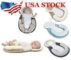 Kyпить Baby Pillow Sleep Cushion Pad Newborn Crib Nest Bed Mattress Stereotypes на еВаy.соm