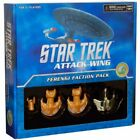 Star Trek - Attack Wing Miniatures Game - Ferengi (Independent) Faction Pack 1 on eBay