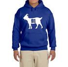 Tampa Bay Lightning Steven Stamkos Goat Hooded sweatshirt $31.99 USD on eBay