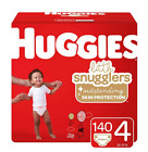 New Huggies Little Snugglers Diapers Size 1 2 3 4 5 6 AVAILABLE