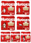 Kyпить New Huggies Little Snugglers Diapers Size 1 2 3 4 5 6 AVAILABLE на еВаy.соm