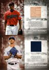 2020 TOPPS SERIES 1 MAJOR LEAGUE MATERIAL JERSEY BAT RELIC SINGLES - YOU PICK on Ebay