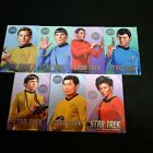 Dave and Buster's Star Trek TOS Regular Coin Pusher Cards on eBay