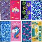 Kaufman Personalized Beach Towels for Kids,30