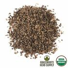 Organic Chia Seed, Powder (Salvia hispanica)