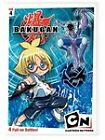 2837923608784040 1 Bakugan Gundalian Invaders Episode 32: Redemption