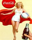 Coca Cola Vintage Poster Collection (5) - Van-Go Paint-By-Number Kit $46.73  on eBay