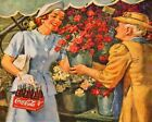 Coca Cola Vintage Poster Collection (37) - Van-Go Paint-By-Number Kit $31.15  on eBay