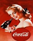 Coca Cola Vintage Poster Collection (56) - Van-Go Paint-By-Number Kit $31.15  on eBay