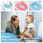 Gimars Upgrade Stable Folding Travel Portable Potty Training Seat Fits Most Toil image