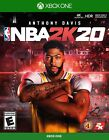 NBA 2K20 - PlayStation 4 or Xbox One