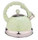 Water Kettle Pot Stovetop Teapot Stainless Steel Whistling Tea Kettle Teakettle