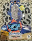 Blankie Tails Shark Week Leopard Shark Blanket Discovery Channel Glow Dark Eyes